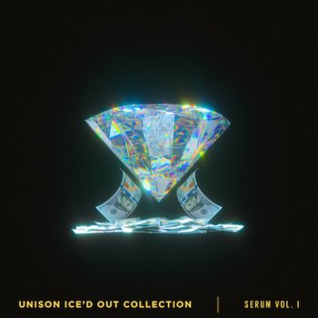 Пресеты Unison Audio Iced Out Collection For Serum