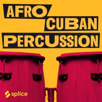 Сэмплы перкуссии - Splice Originals Afro Cuban Percussion with Elizabeth Pupo Walker