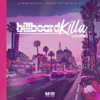 Сэмплы !LLMIND - Blapkits - Special Limited Edition - Billboard Killa Loops
