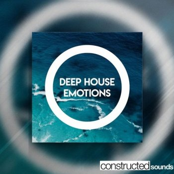 Сэмплы Constructed Sounds Deep House Emotions