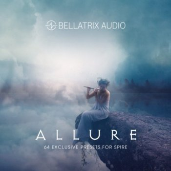Пресеты Bellatrix Audio Allure for Spire