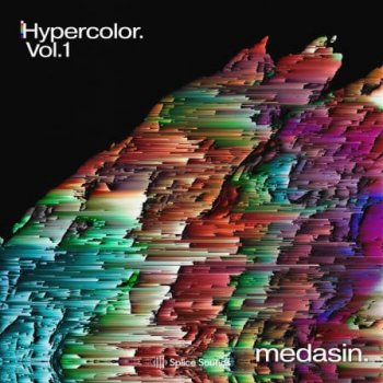 Сэмплы Splice Sounds Sound Medasin Hypercolor Vol.1