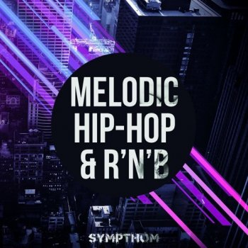 Сэмплы Sympthom Melodic Hip Hop And RnB