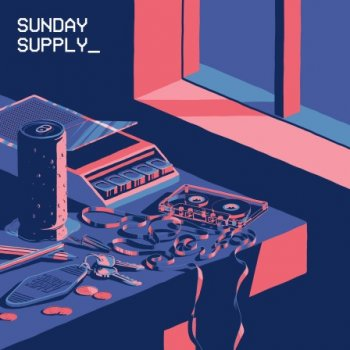 Сэмплы Sunday Supply Analogue Glow