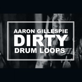 Сэмплы ударных - Aaron Gillespie Dirty Drum Loops