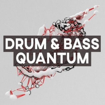 Сэмплы Soundsmiths Quantum Drum And Bass