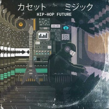 Сэмплы Touch Loops Hip Hop Future