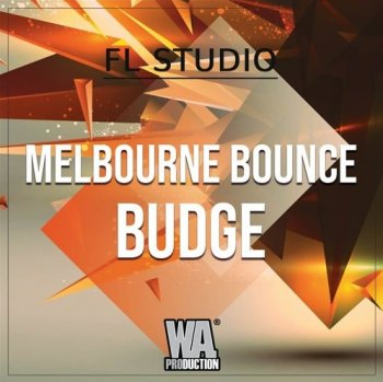 Проект W.A. Melbourne Bounce Budge FL Studio Template