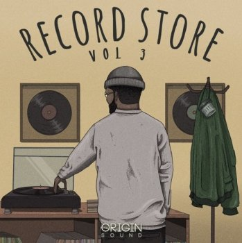 Сэмплы Origin Sound The Record Store Volume 3