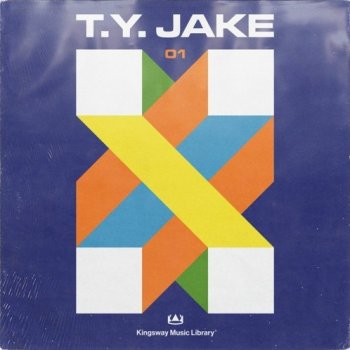 Сэмплы Kingsway Music Library - TY Jake Vol.1 Compositions