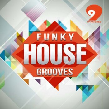 Сэмплы 99 Patches Funky House Grooves