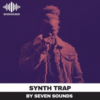 Сэмплы Seven Sounds Synth Trap
