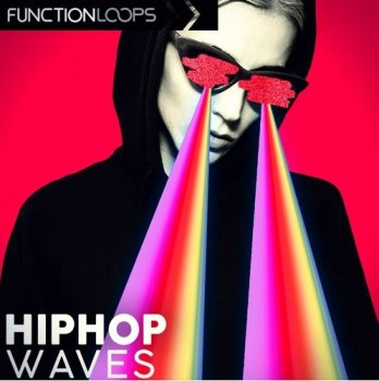 Сэмплы Function Loops Hip Hop Waves