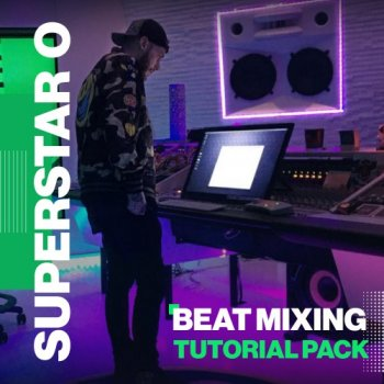 Видео уроки - IndustryKits Beat Mixing Tutorial Pack