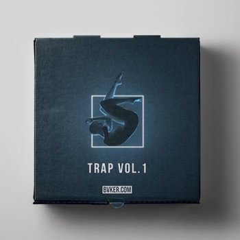 Пресеты BVKER Trap For Serum Volume 1