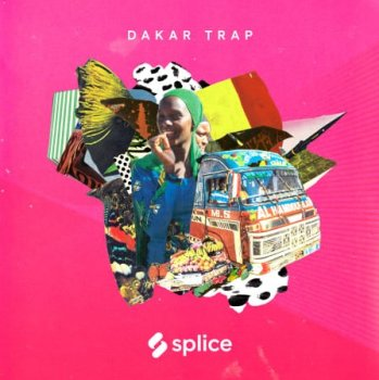 Сэмплы Splice Sessions Dakar Trap with ISS814