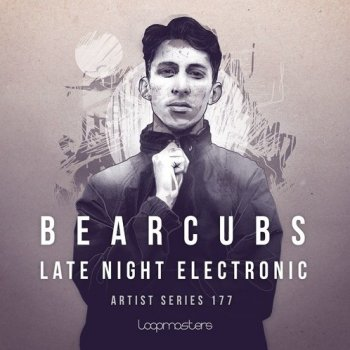 Сэмплы Loopmasters Bearcubs: Late Night Electronic