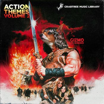 Сэмплы Crabtree Music Library - Action Themes Vol. 2