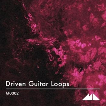Сэмплы гитары - ModeAudio Driven Guitar Loops