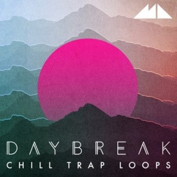 Сэмплы ModeAudio Daybreak - Chill Trap Loops