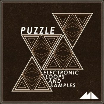 Сэмплы ModeAudio Puzzle - Electronic Loops And Samples