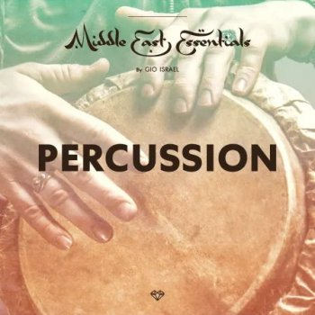Сэмплы перкуссии - Gio Israel Middle East Essentials Percussion
