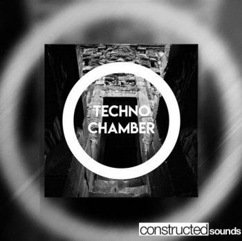 Сэмплы Constructed Sounds Techno Chamber