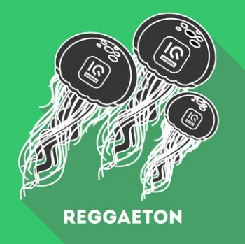 Сэмплы IQ Samples Reggaeton