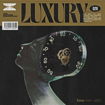 Сэмплы The Rucker Collective 026 - Luxury - Compositions