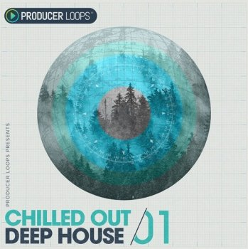 Сэмплы Producer Loops Chilled Out Deep House Vol 1