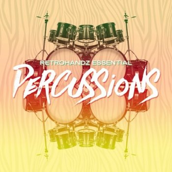Сэмплы перкуссии - Retrohandz Essential Percussions