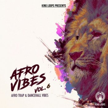 Сэмплы King Loops Afro Vibes Volume 6