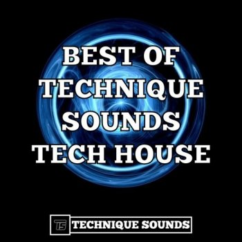 Сэмплы Technique Sounds Best Of Tech House