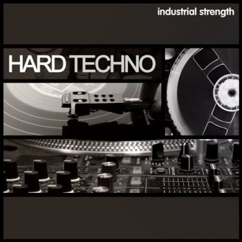 Сэмплы Industrial Strength Hard Techno