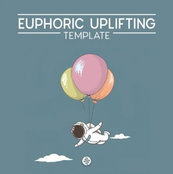Проект OST Audio Euphoric Uplifting Template