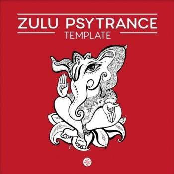 Проект OST Audio Zulu Psytrance Template