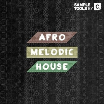 Сэмплы Sample Tools by Cr2 Afro Melodic House
