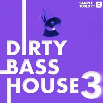 Сэмплы Sample Tools by Cr2 Dirty Bass House 3