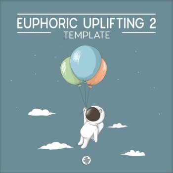Проект OST Audio Euphoric Uplifting 2 Template