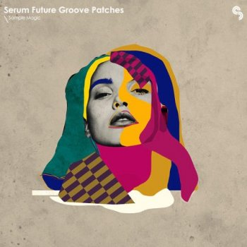 Пресеты Sample Magic Serum Future Groove Patches