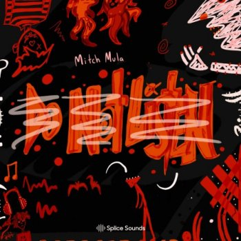 Сэмплы Splice Sounds Mitch Mula's Do Not Listen Sample Pack