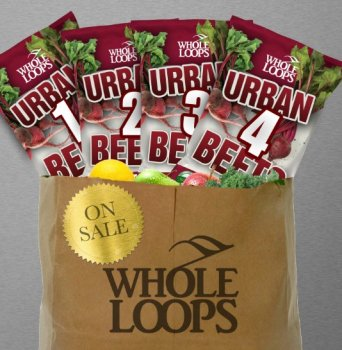 Сэмплы Whole Loops Urban Beets Bundle