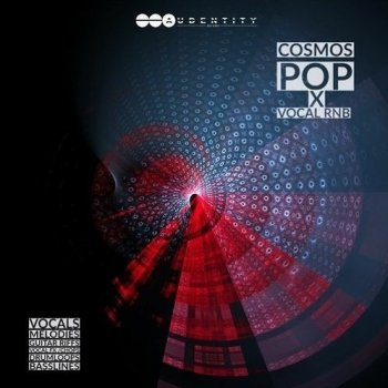 Сэмплы Audentity Records Cosmos Pop And Vocal RnB
