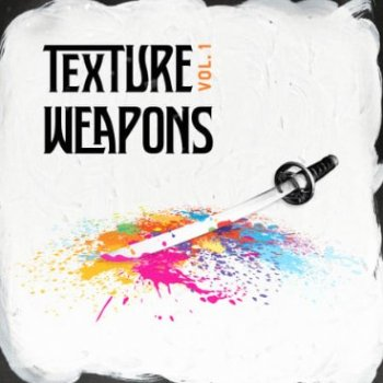 Сэмплы RARE Percussion Texture Weapons Vol 1
