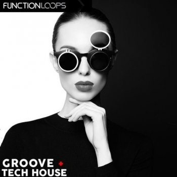 Сэмплы Function Loops - Groove Tech House