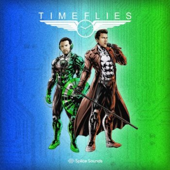 Сэмплы Splice Sounds TIMEFLIES Sample Pack
