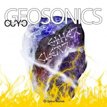 Сэмплы Splice Sounds Cuyo Geosonics Vol. 1 Ether Clear Edition