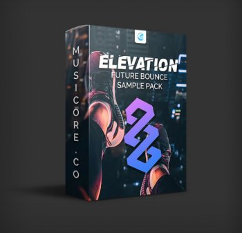 Сэмплы MusiCore Elevation Future Bounce Sample Pack