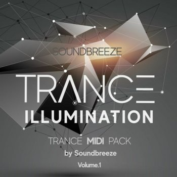 MIDI файлы - Natlife Trance Illumination MIDI Pack