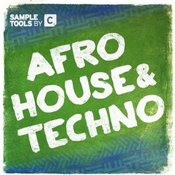 Сэмплы Sample Tools by Cr2 Afro House and Techno